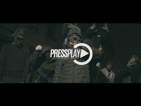 #DB MD - Hollow Talk 2 (Music Video) @itspressplayuk @Md_m1st