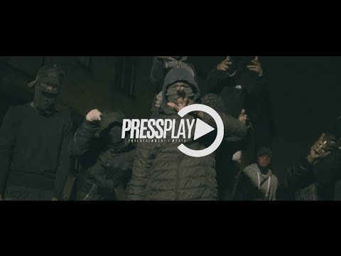 #DB MD - Hollow Talk 2 (Music Video) @itspressplayuk @Md_m1st
