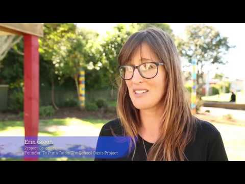 Allandale Taiao Project - Supporting video for funding appln.