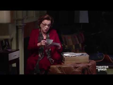 Old Pro Tyne Daly Shines in Mother and Sons