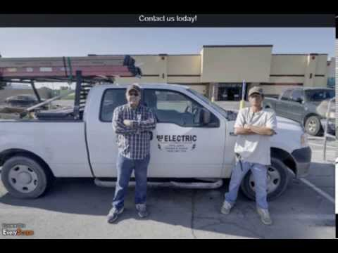 RCI Electric | Odessa, TX | Electric Contractors