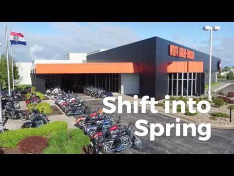 Worth Harley Davidson >> Shift Into Spring April 2018 Worth Harley Davidson Youtube