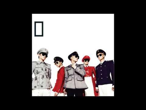 SHINee - Everybody [Full Audio]