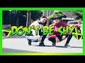 DON'T BE SHY - CLIQME FEAT. PRONTODINERO | CHOREOGRAPHY | CLASS