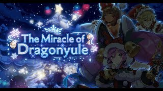 The Miracle of Dragonyule! (Dragalia Lost Livestream)