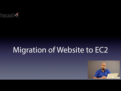 Migrate any website to Amazon AWS EC2 in 5 Easy Steps