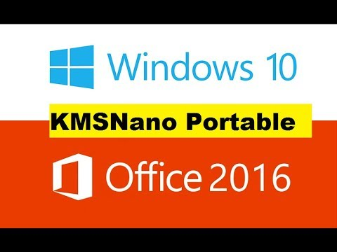 kmsnano office 2016 free download