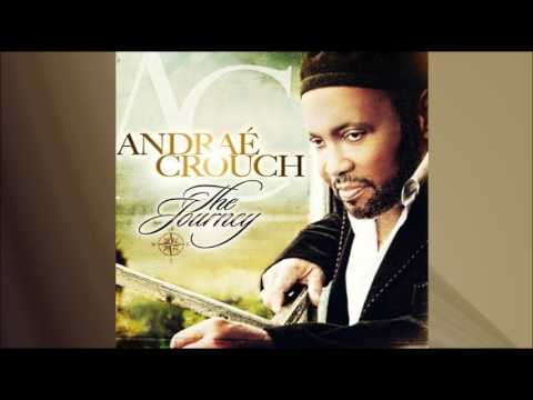 Andrae Crouch - He Has a Plan For Me