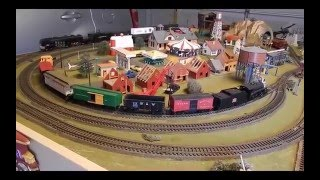 Ho Train Collection For Sale!