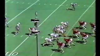1978  NCAA Football #1 Oklahoma vs #6 Texas