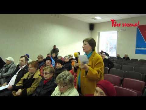 Алушта. Жители Партенита возмущены состоянием поселковых пляжей,03.02.2016.