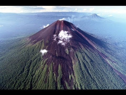 Doc: Volcanoes and Earthquakes - Inside the Volcano