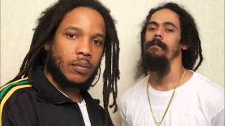 Stephen Marley feat. Spragga Benz and Damian Marley - Bongo Nyah