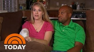 Mom Who Lost Arm In Shark Attack: 'I'm Alive, So I'm Grateful' | TODAY