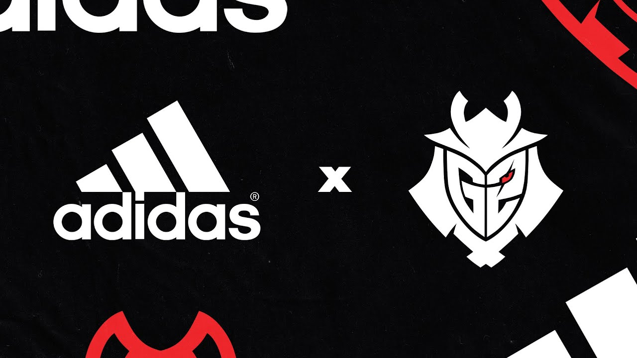 No Clue | adidas Partners with G2 Esports