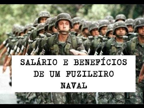 QUAIS SÃO OS BENEFÍCIOS DE UM FUZILEIRO NAVAL  | #PROJETO FUZILEIROS NAVAIS