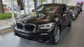 2019 BMW X4 xDrive25d Modell M Sport | -[BMW.view]-