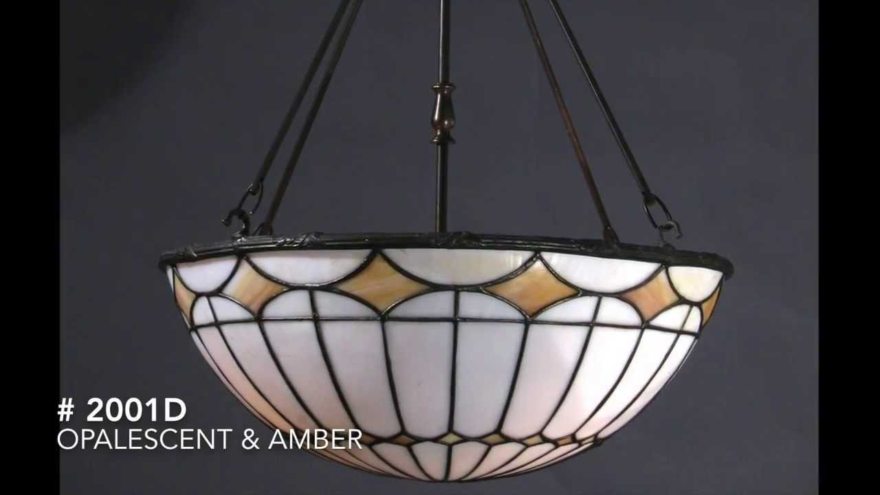Antique leaded glass inverted domes from 1905 12714 currently antique leaded glass inverted domes from 1905 12714 currently available genuine antique lighting aloadofball Gallery