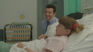 Topsy ve Tim Türkçe - Hastane Ziyareti - Sezon 03 Bölüm 02