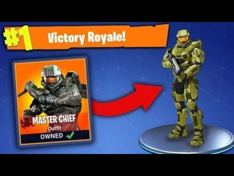 Master Chief Is In Fortnite Halo Infinite X Fortnite Ltm Youtube Fortnite x halo is here, with master chief, a new cosmetic bundle, and a blood gulch capture the. master chief is in fortnite halo