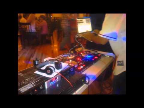 Tejano Cumbia Party Mix-DJ Rey Perez (2016)