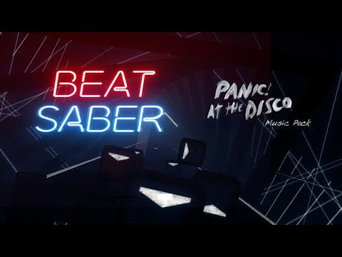 Beat Saber | Panic! At The Disco Music Pack Trailer
