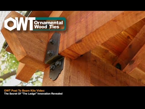 Owt Post To Beam Kit Youtube