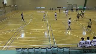 横国vs学習院 前半(1) 64期春季リーグ