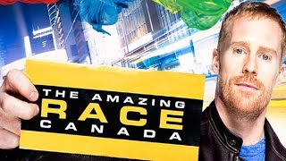the amazing race canada s03e01 whos feeling sporty now