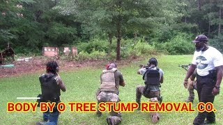 BODY BY O TREE STUMP REMOVAL CO.