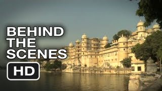 The Best Exotic Marigold Hotel (2012) - Behind the Scenes- India - HD Movie
