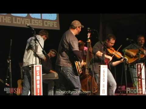 """Mountain Heart """"Whipping Post"""""""