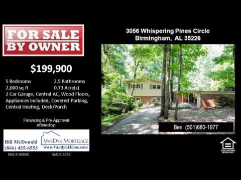 5 bedroom House for Sale near Louis Pizitz Middle School Birmingham AL