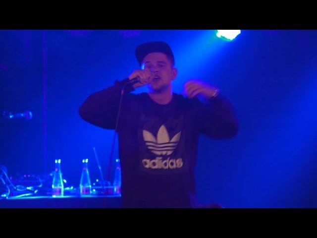 #Raptags2016 Finale| SCHOTE | LIVE