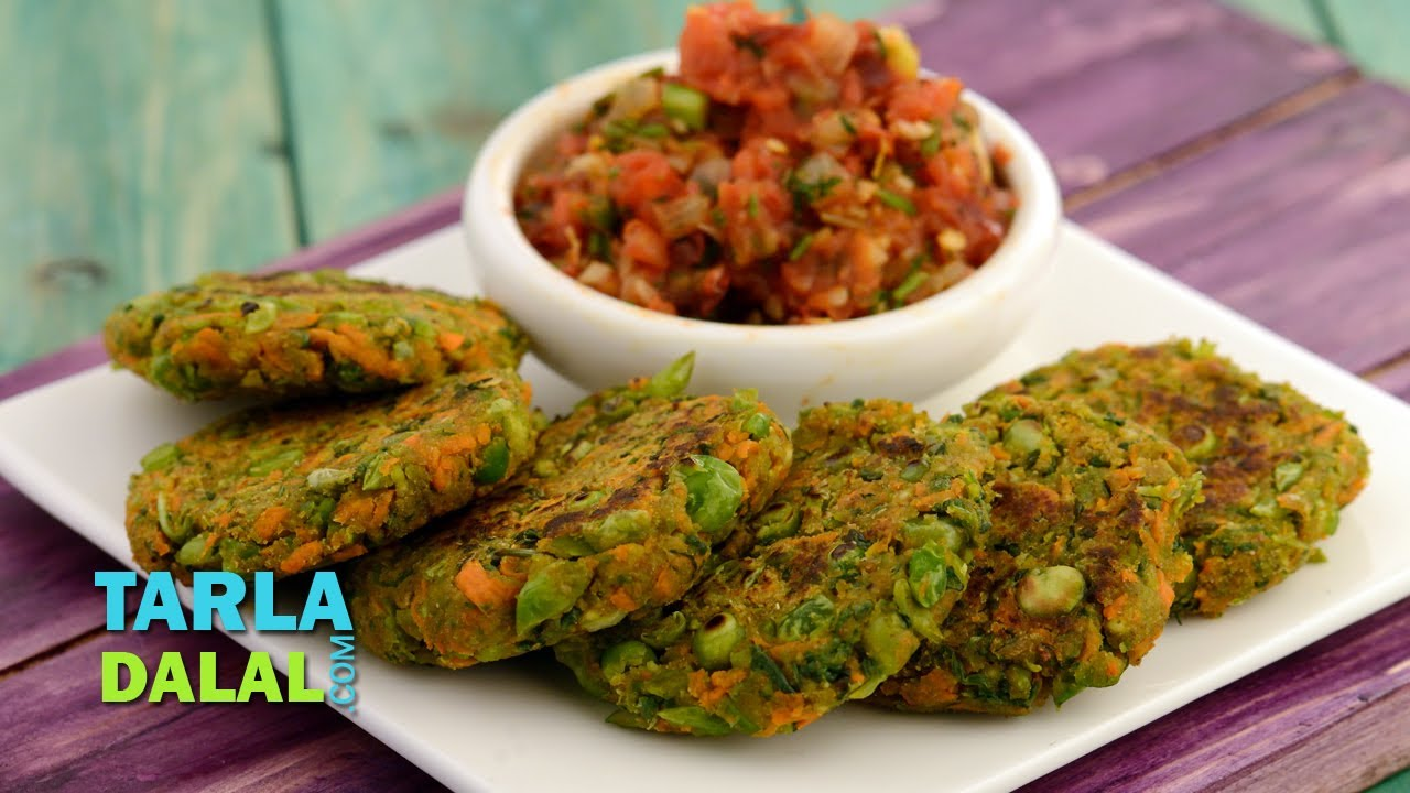 karela tikki diabetic snack by tarla karela tikki diabetic snack by tarla dalal youtube forumfinder Images