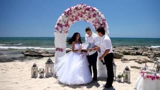 Свадьба на Кипре 2016
