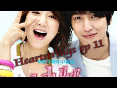 Heartstrings ep 11