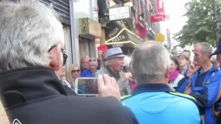 'Tipperary So Far Away' (Seán Treacy commemoration, 4 of 5)