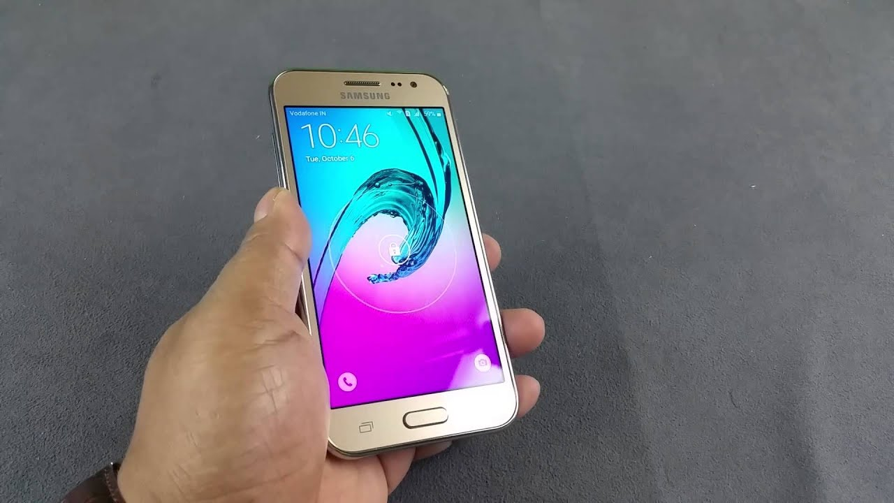 Hd wallpaper j2 prime - Samsung Galaxy J2 Notification Led Adaptive Display Proximity Sensor Test Youtube