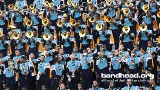 Turn Da Beat Up - Southern University Human Jukebox (2011)