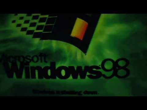 Installing a Default Windows 98 SVGA VESA VBE 2.0 Driver