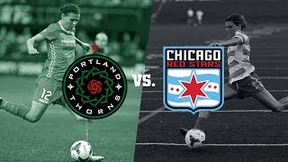 Portland Thorns FC vs. Chicago Red Stars