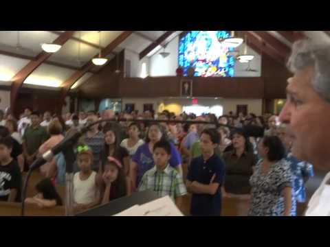 Acts Retreat St James San Antonio Texas