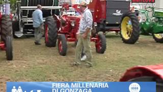 PRESENTAZIONE MILLENARIA 2016 - CAMPIONARIA