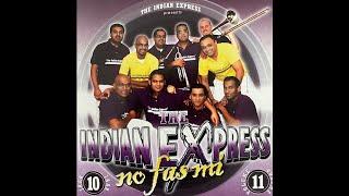 The Indian Express Vol 11 - Panna Medley - Mr. Big M