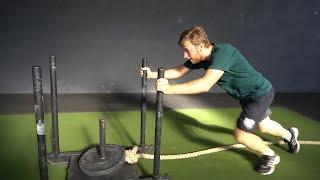Fabian Siegismunds Personal Trainer | Maxim Daily Vlog [043]
