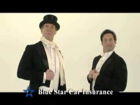 Blue Star Car Insurance- Singer