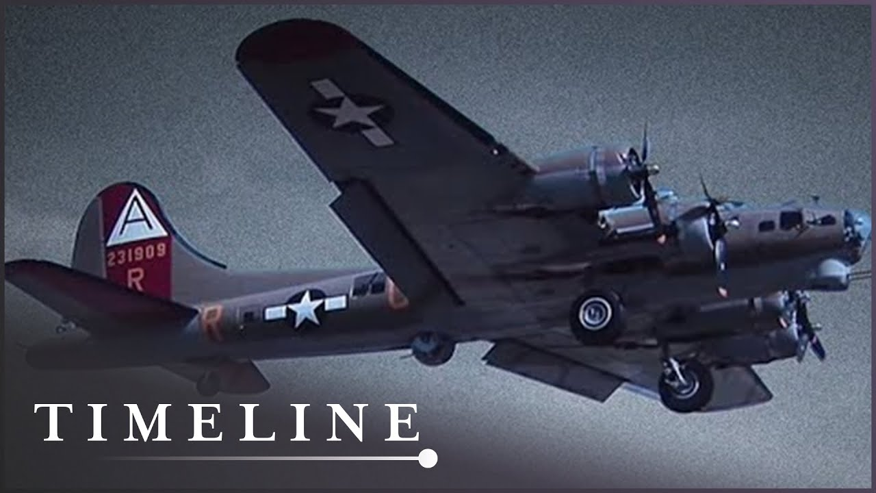Search For The Mystery Bomber (Marine Exploration Documentary) | Timeline