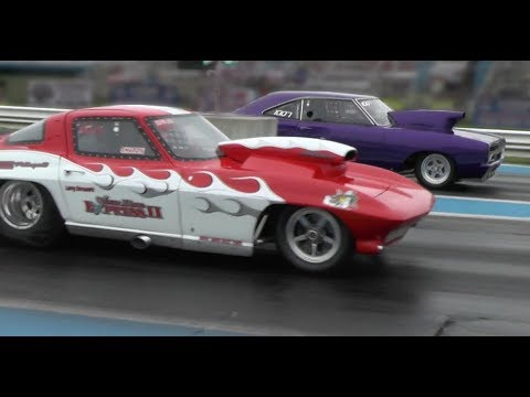 Sights & Sounds from May 5, 2018 @ Keystone Raceway Park