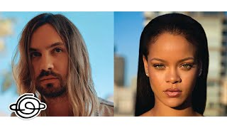 Tame Impala + Rihanna Mashup: New Person, Same Old Mistakes